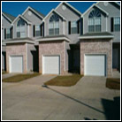 Townhome in Biloxi Mississippi
